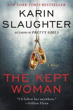 The Kept Woman Paperback  by Karin Slaughter