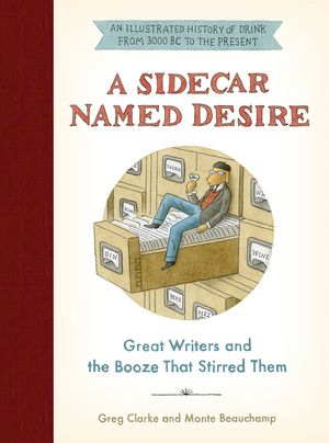 A Sidecar Named Desire book image