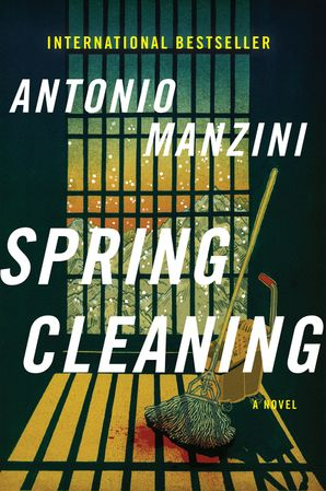 Spring Cleaning: A Novel