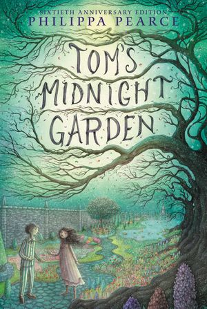 Tom's Midnight Garden book image