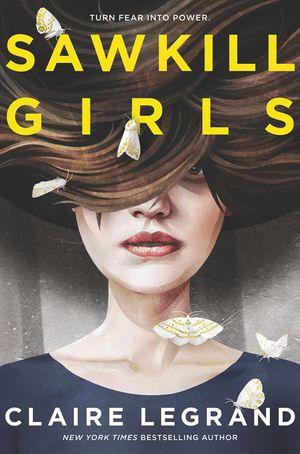 Sawkill Girls book image