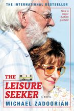The Leisure Seeker [Movie Tie-in] Paperback  by Michael Zadoorian