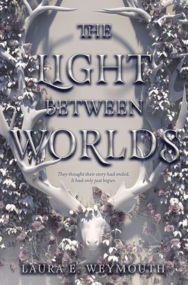 Cover image - The Light Between Worlds