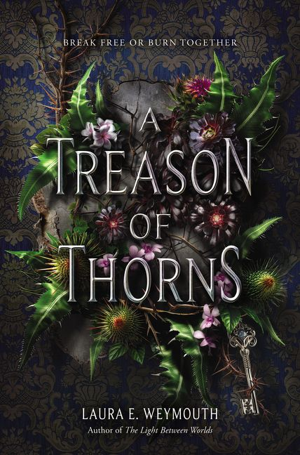Image result for a treason of thorns