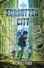Forgotten City Hardcover  by Michael Ford