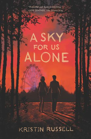 A Sky for Us Alone book image
