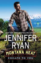 Jennifer Ryan - Escape To You