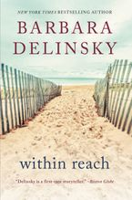 Within Reach Paperback  by Barbara Delinsky