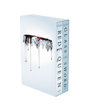 Red Queen 2-Book Paperback Box Set book image