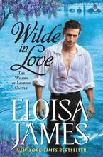Wilde in Love Hardcover  by Eloisa James