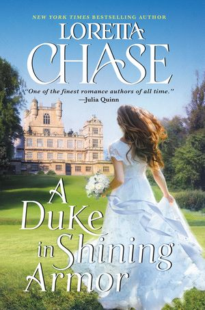 A Duke in Shining Armor book image