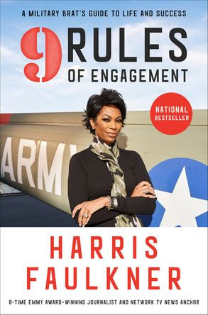 Cover image - 9 Rules of Engagement