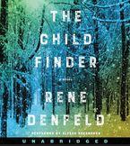 The Child Finder CD