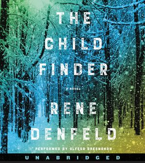 The Child Finder CD