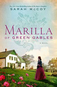 marilla-of-green-gables