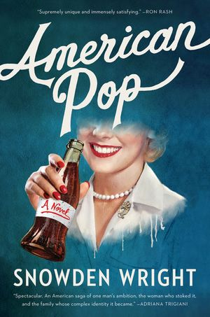American Pop book image