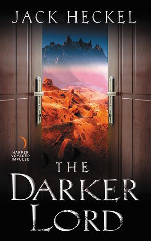 The Darker Lord book image