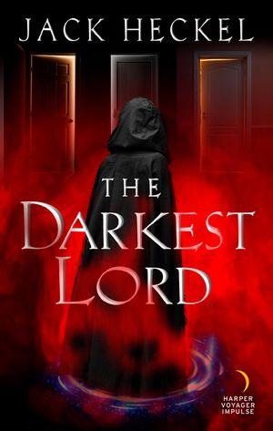 The Darkest Lord book image