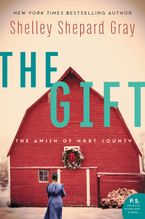 The Gift Hardcover  by Shelley Shepard Gray