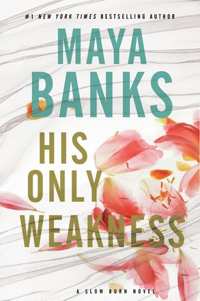 Cover image - His Only Weakness