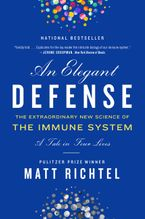 Elegant Defense, An Paperback  by Matt Richtel
