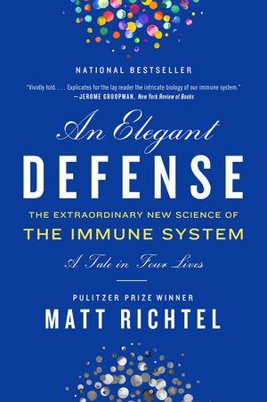 An Elegant Defense book image