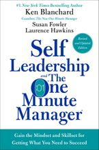 Self Leadership and the One Minute Manager Revised Edition Hardcover  by Ken Blanchard