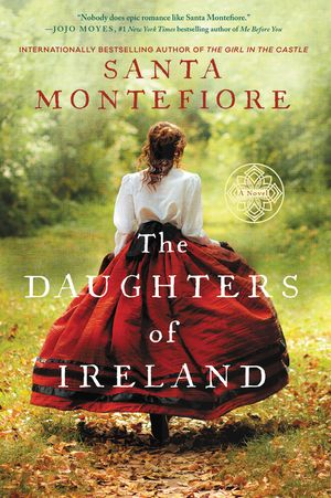 The Daughters of Ireland book image