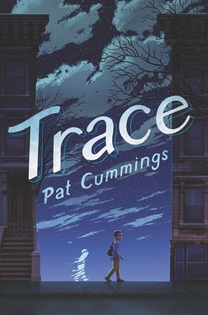 Trace book image