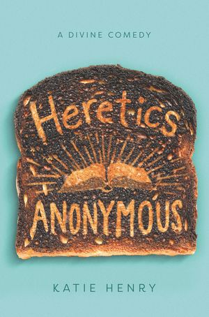 Heretics Anonymous book image