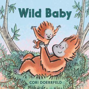 Wild Baby book image