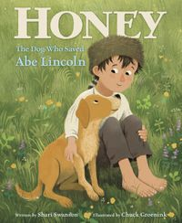 honey-the-dog-who-saved-abe-lincoln