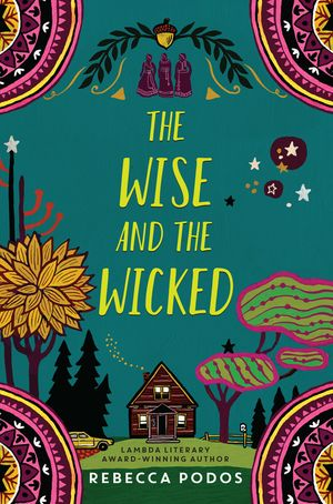 The Wise and the Wicked book image