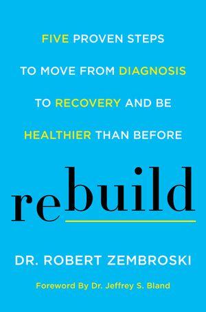 Rebuild book image