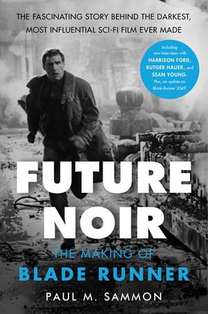 Future Noir Revised & Updated Edition book image