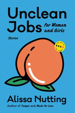 Unclean Jobs for Women and Girls book image