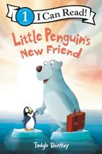 little-penguins-new-friend