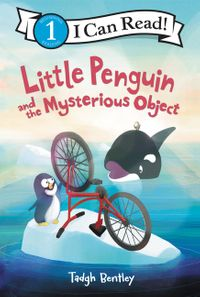 little-penguin-and-the-mysterious-object