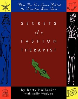 Secrets of a Fashion Therapist book image