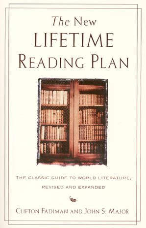 The New Lifetime Reading Plan