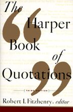 the-harper-book-of-quotations-revised-edition