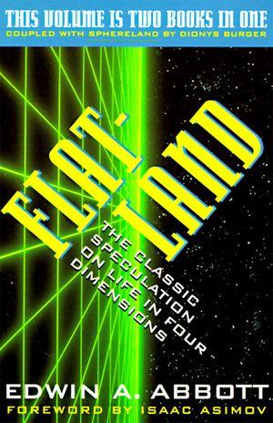 Flatland/Sphereland book image
