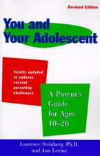 You and Your Adolescent Revised Edition