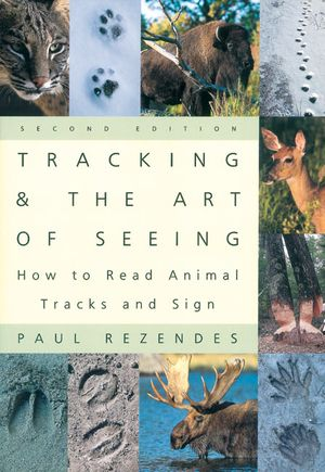 Tracking and the Art of Seeing, 2nd Edition book image