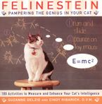 Felinestein Paperback  by Cindy Ribarich