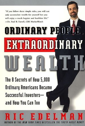 Ordinary People, Extraordinary Wealth book image