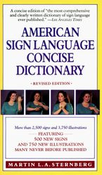 american-sign-language-concise-dictionary