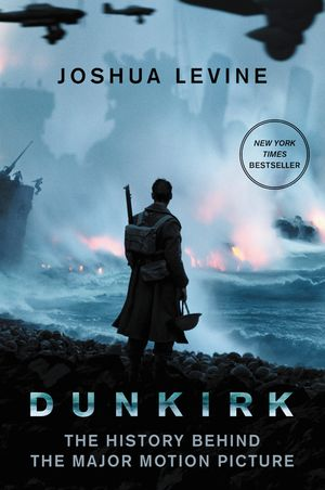 Dunkirk book image