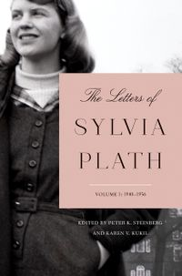 the-letters-of-sylvia-plath-volume-1