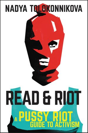 Read & Riot book image